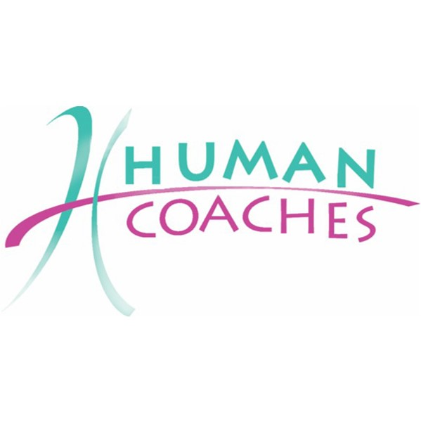 Logo Human Coaches